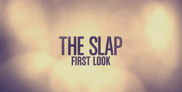 The Slap - First Look at the Event Series [VIDEO]