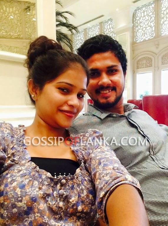 Dinesh Chandimal to marry Isika Jayasekara on May 1