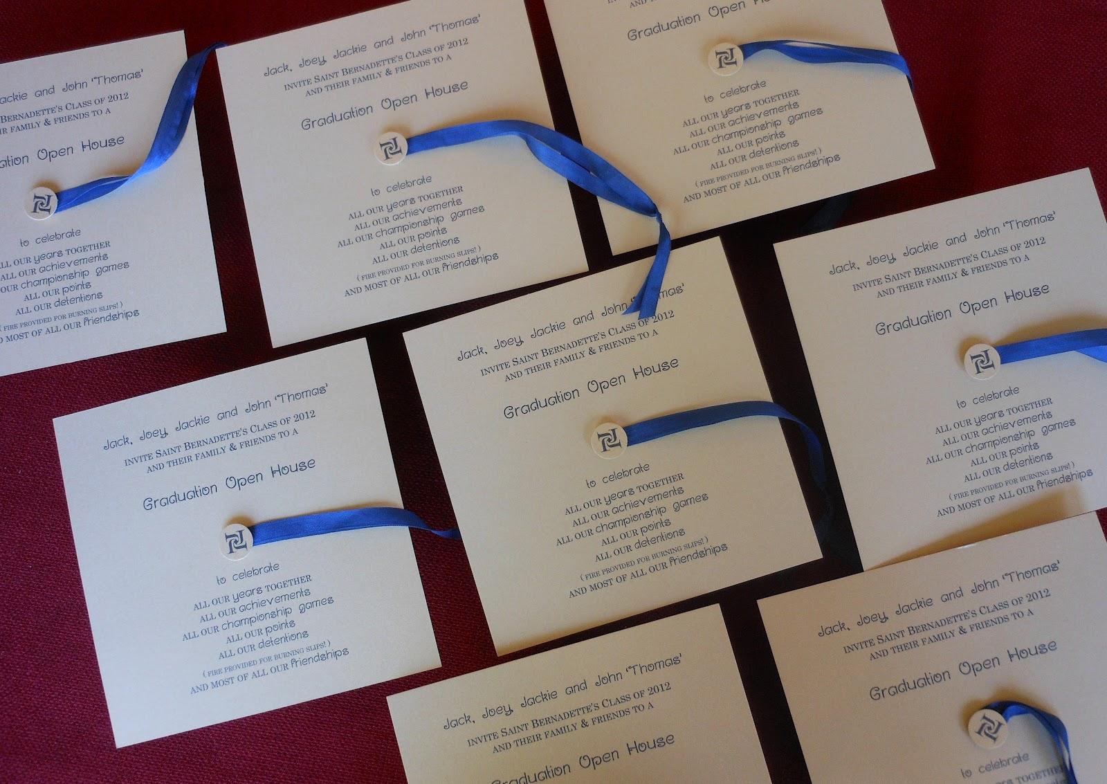 kim grant ink such Graduation Cap Invitation – Graduation Cap Invitation