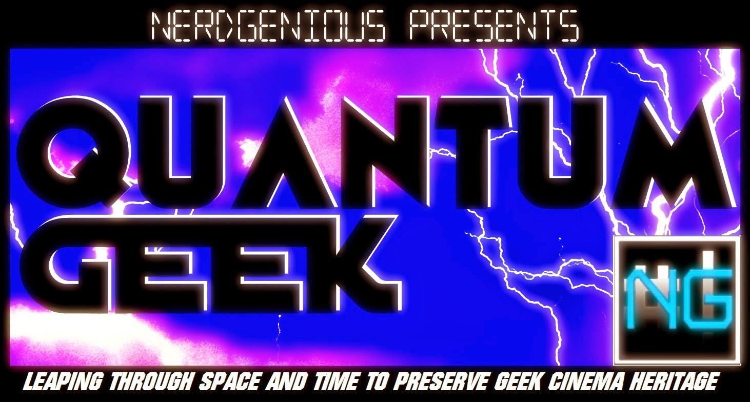 Quantum Geek May 1974 John Carpenter and Dan O'Bannon's Dark Star