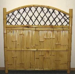 Bamboo Gate5