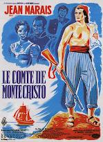 Monte Cristo grófja 1955