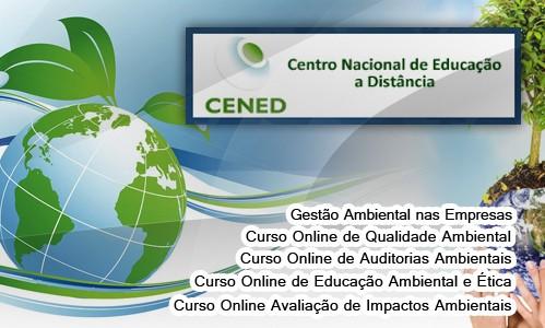 Indicação acadêmica:Centro Nacional de Educação a Distância