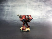 Blood Angels - Escuadra de Asalto - Warhammer 40000 4