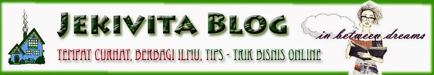 Jekivita Blog
