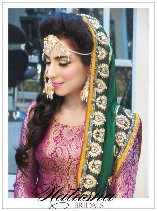 dua malik and soahial haider mehandi wedding