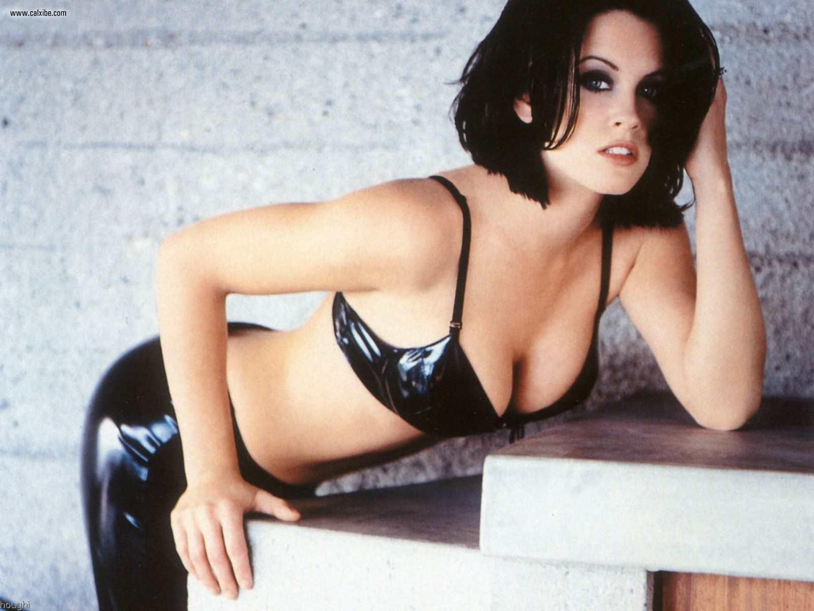 Jenny McCarthy Hot
