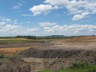Ecossis é responsável pelo Plano Básico Ambiental – PBA da barragem Arvorezinha em Bagé