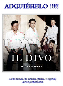 ::::: IL DIVO :::::