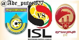 Jadwal Siaran Langsung (TVOne) Persegres Gresik United vs Sriwijaya FC ISL (1 Maret 2013)