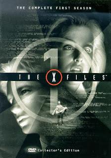 Xem Phim Hồ Sơ Tuyệt Mật: Phần 1 - The X-Files: Season 1