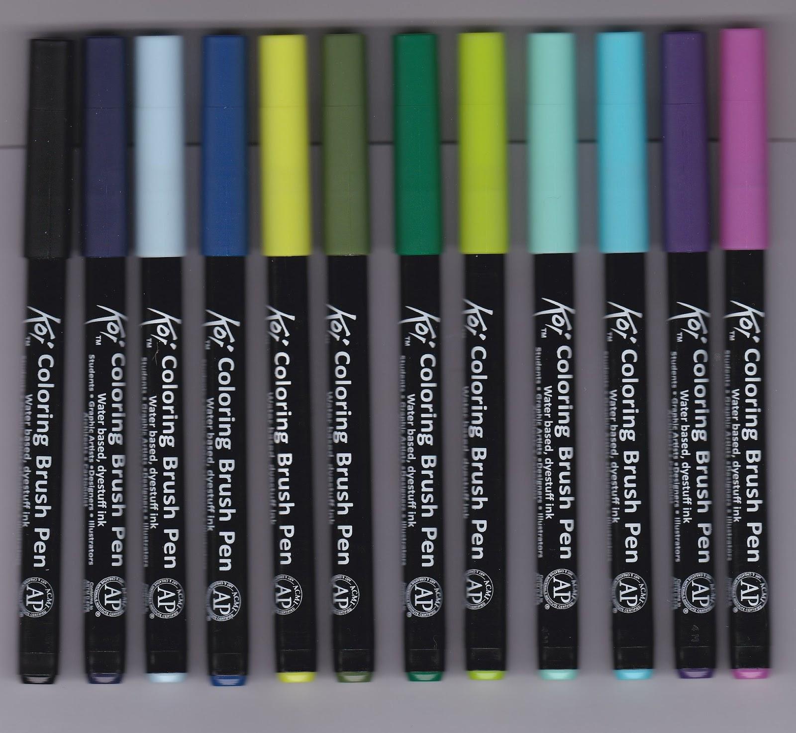 koi bruynzeel stiften,kleurboeken voor volwassenen, kleurboeken, het enige echte kleurboek voor volwassenen, kleurboek voor volwassenen.