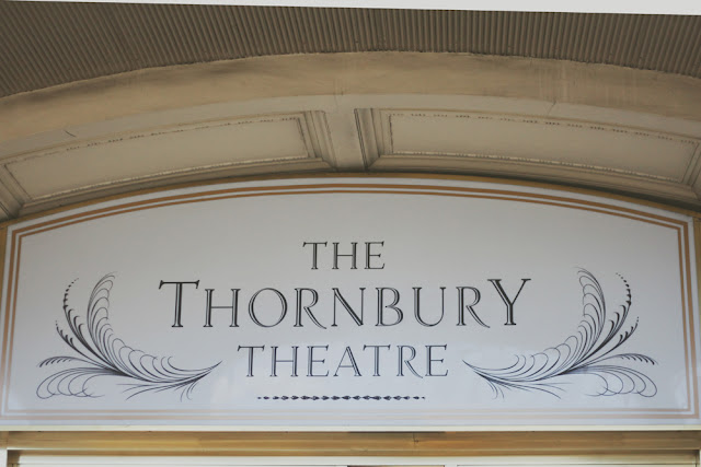 the thornbury theatre weddings