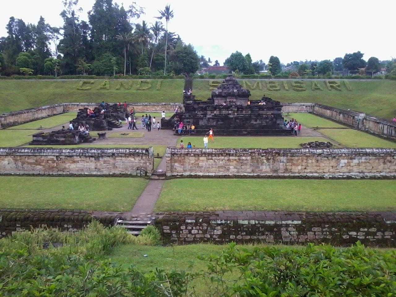 7 Lokasi Wisata di Jogja yang Menarik dan Wajib Anda Kunjungi