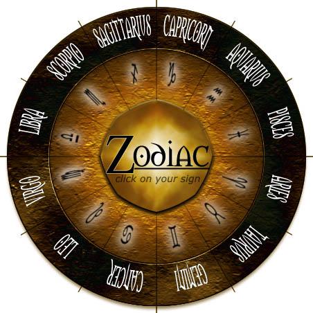Ramalan Zodiak 4 Juni - 10 Juni 2012