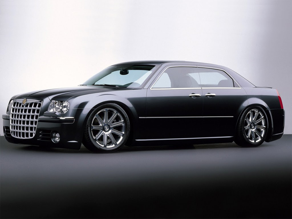 fast cars chrysler 300c most wanted sports car. Black Bedroom Furniture Sets. Home Design Ideas