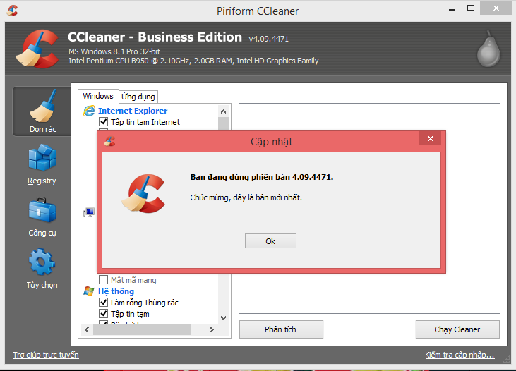 CCleaner PRO Crack full version with keys torrent