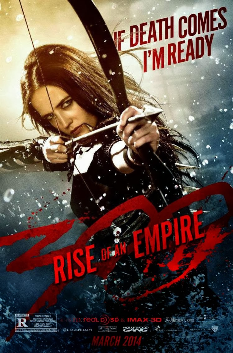 300 Rise Of Empire
