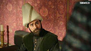 Ayas Pașa - Suleyman Magnificul episodul 94