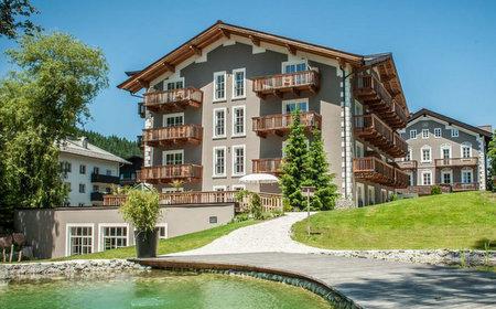 Hotel News Das Gesunde Bio Hotel In Kitzb 252 Hel