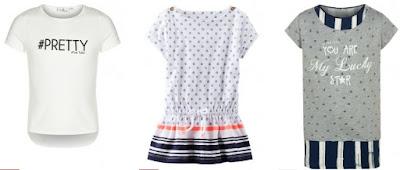 Baju model lucu dan imut untuk anak perempuan