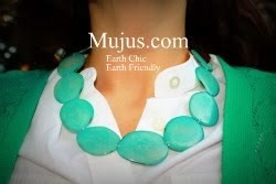 Eco-Chic Jewelry