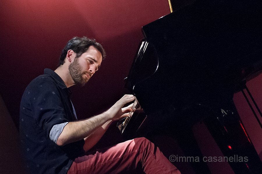 Joan Solana (Auditori Vinseum, Vilafranca, 21-11-2015)