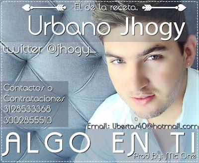 Urbano Jhogy