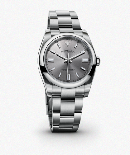 ROLEX OYSTER PERPETUAL ACERO