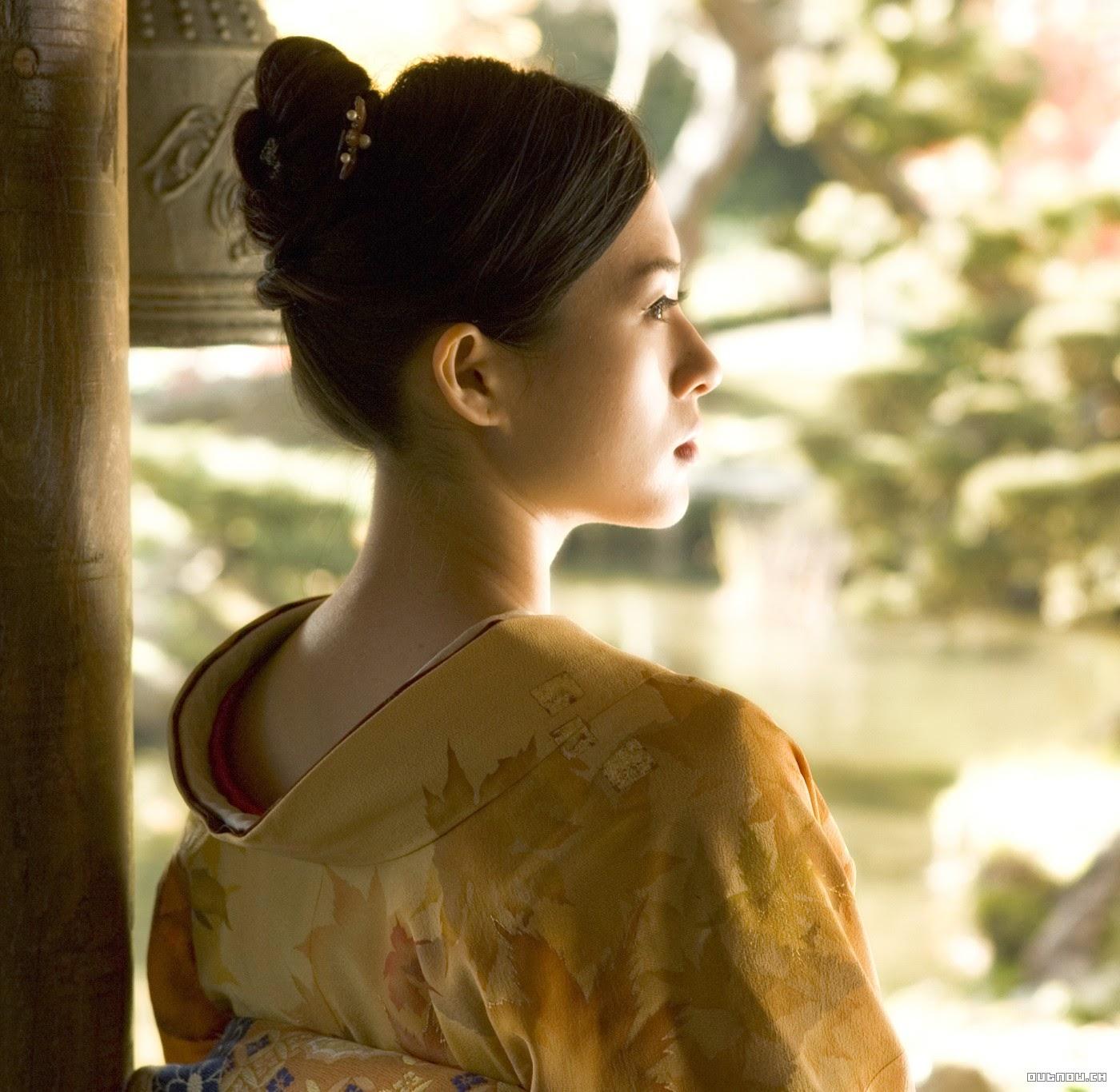 memoirs of a geisha critical analysis