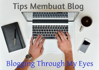 Facebook Page Blogging Indonesia