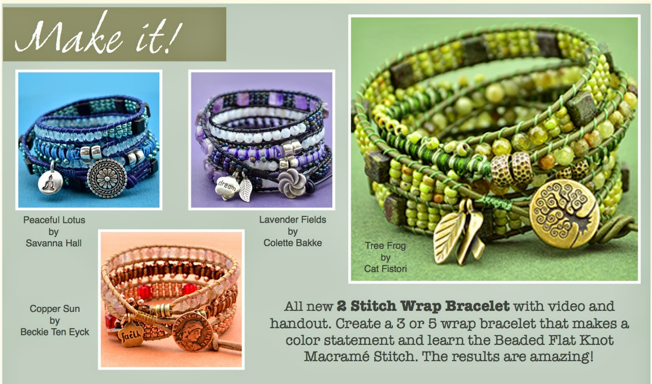 http://beadshop.com/projects/youtube-videos/2-stitch-wrap-bracelet/