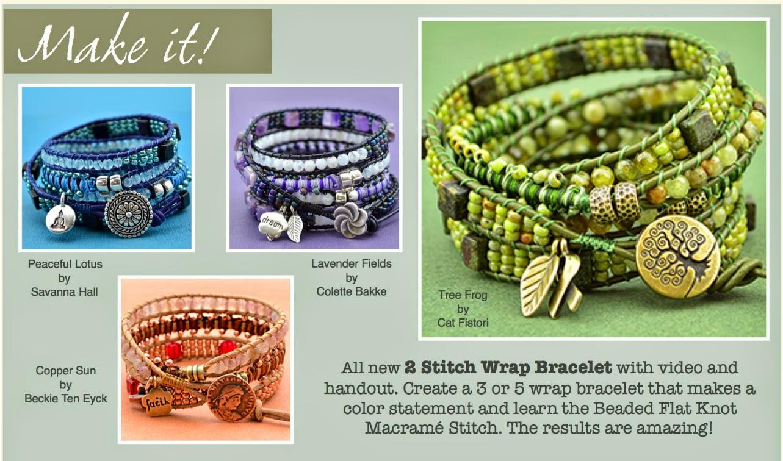 http://beadshop.com/projects/youtube-videos/2-stitch-wrap-bracelet/