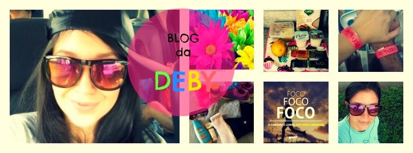 Blog da Deby