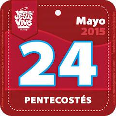 PENTECOSTÉS