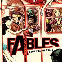 Warner Bros da luz verde a la adaptación de Fables