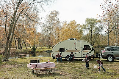 Wisconsin State Parks to upgrade RV electrical service at nearly 20 campgrounds