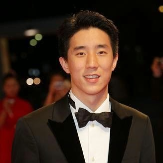 filho de Jackie Chan