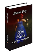 My Paranormal Romance book -