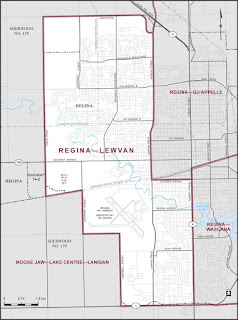 Strategic voting Regina--Lewvan