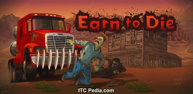 Earn to Die v1.0.6 ANDROID - P2P