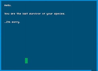 The Last Survivor walkthrough.