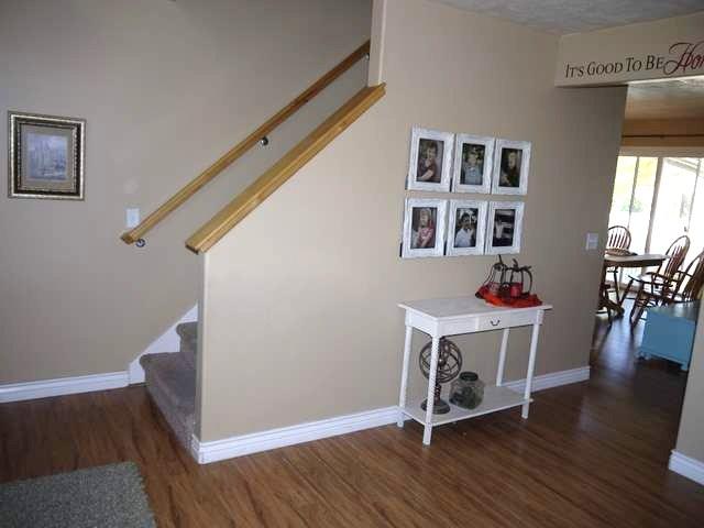 Half Wall Ideas By Staircase Joy Studio Design Gallery