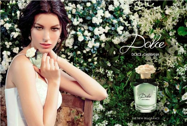 kate king, Dolce by Dolce & Gabbana, Dolce, Dolce & Gabbana, Fragrance, fragrance review