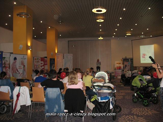 Relacja z warsztatów Świadoma Mama w Poznaniu - lipiec 2015