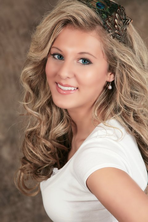 ... Beauty Pageant News. Samantha Triani Miss Illinois Jr. Teen 2010 winner