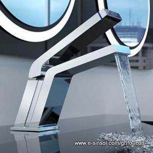 Lovely Además, Cuenta Con Un Sistema Anti Ruido Que Permite Reducir  Sustancialmente La Sonoridad Del Agua Al Circular Por El Grifo, Un  Desarrollo Anti Quemaduras ...