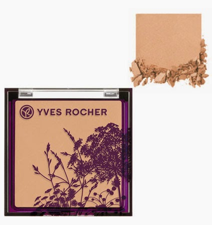 Priscillad brouille j 39 ai test les make up days d 39 yves rocher for Miroir yves rocher