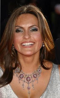 Mariska Hargitay Hairstyle Trends - Celebrity Hairstyle Ideas for Women