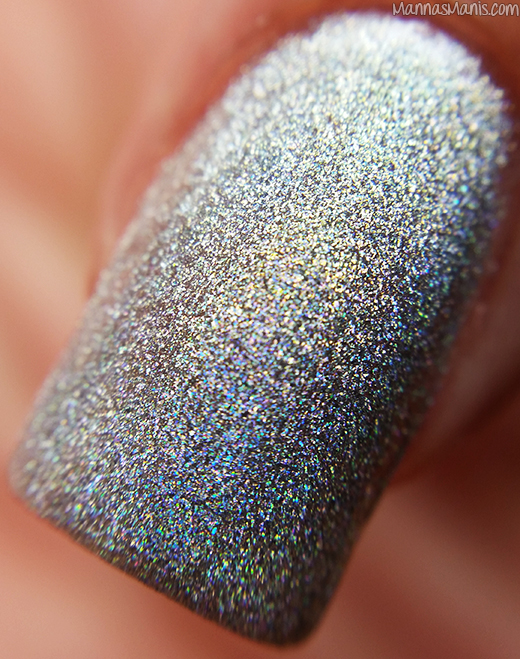 Dynamic Polish Hollow Graphix macro swatch